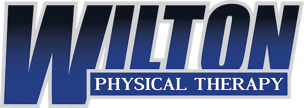 Wilton Physical Therapy Retina Logo